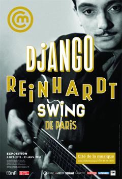 Django Reinhardt - Nuits De Saint-Germain-Des-Prés
