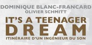 Rencontre avec Dominique Blanc-Francard
