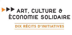 Art, culture et économie solidaire