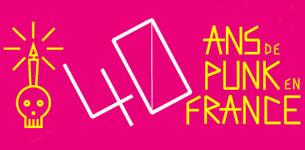 Colloque La Scène punk en France