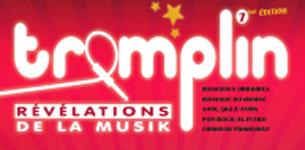 Tremplin Révélations de la Musik