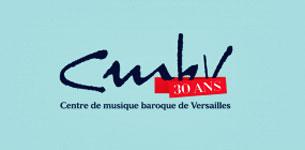 Chantres du Centre de musique baroque de Versailles