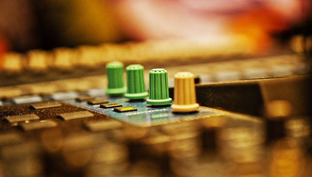 Formations : Enregistrer sa musique - Enregistrer en studio
