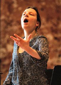 Oralité dans l'apprentissage du chant choral